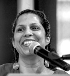 Sareeta Amrute